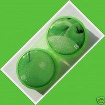Apple Plum Summer Fruits Contact Lens Holder For Lenses