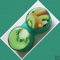 Kiwi Summer Fruits Contact Lens Holder For Lenses