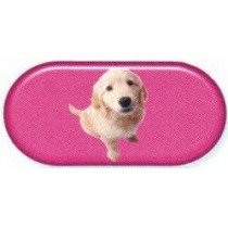 Puppy Colourfully Cool Contact Lens Soaking Case