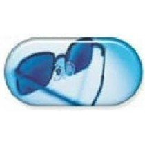 Summer Shades Colourfully Cool Contact Lens Soaking Case